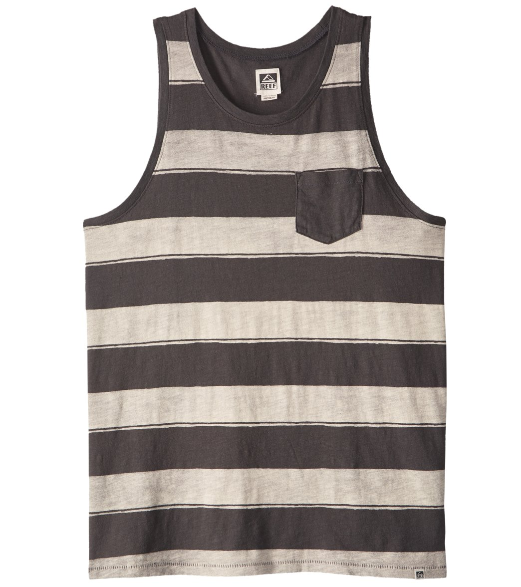 REEF STRIPE IT TANK