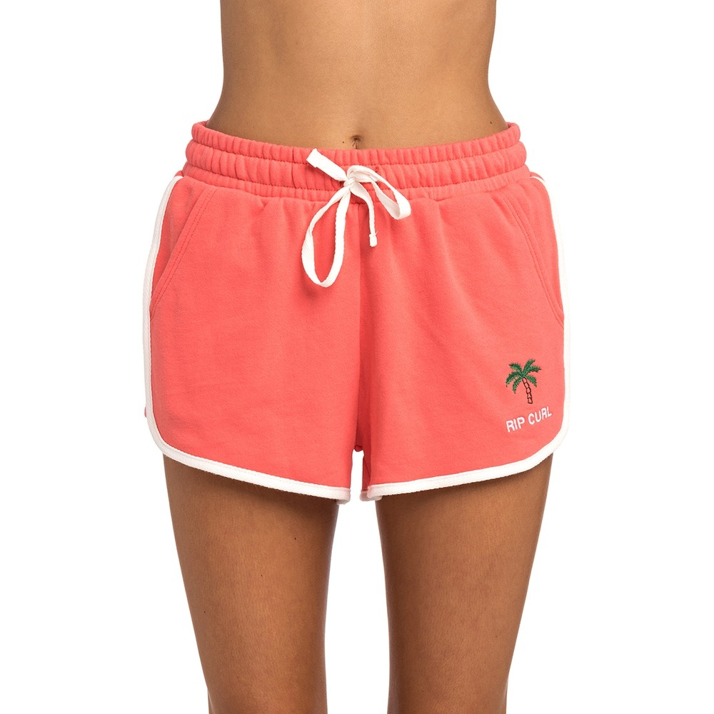 XS  CALYPSO CORAL  REVIVED WALKSHORT
